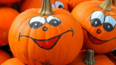 Des bonbons bios pour Halloween ?